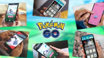 Pokémon Go adiciona Reides Remotas para batalhar de casa