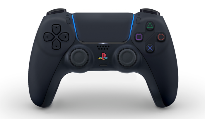 Redesign do Sony PS5 DualSense