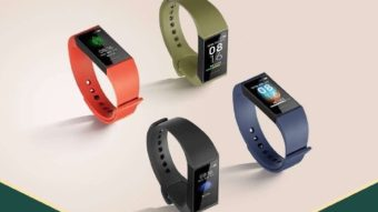Anatel homologa pulseira da Xiaomi que pode ser Redmi Smart Band 2