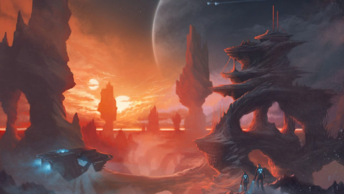 Paradox Interactive / Stellaris