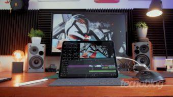 Um ano depois: como é trabalhar com o iPad Pro