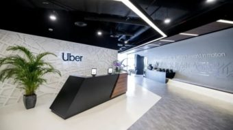 Uber anuncia novo campus em SP pronto para trabalho híbrido