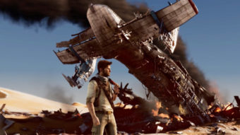 Sony oferece Uncharted e Journey grátis para PS4