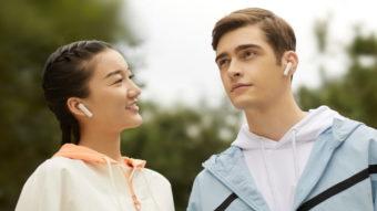 Xiaomi Mi Air 2s: fones sem fio têm bateria de 5h e recarga wireless