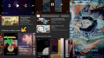 YouTube Shorts, rival do TikTok, já aparece para alguns usuários