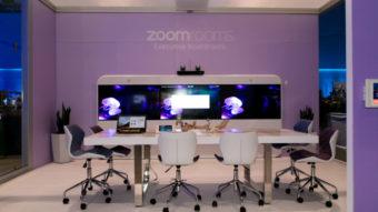 Zoom suspende conta de ativistas a pedido do governo da China