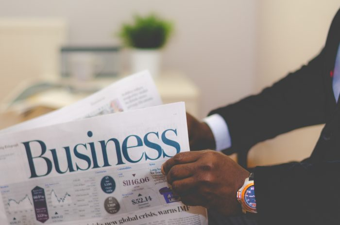 Stocks & Business / Adeolu Eletu/ Unsplash