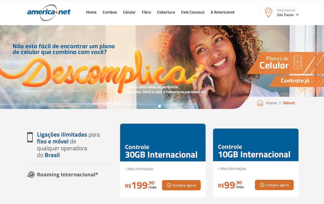 لماذا لدينا عدد قليل من مشغلي الهاتف الخليوي في البرازيل؟ 2