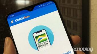 Caixa restringe transferência de auxílio emergencial para outros bancos