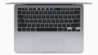 """Apple lança MacBook Pro de 13"""" com novo teclado no Brasil"""