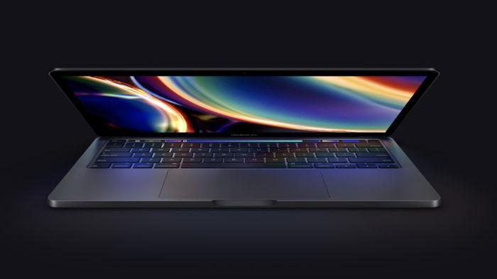 Apple MacBook Pro de 13 polegadas (2020)