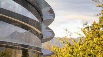 Apple diz que escritórios não devem voltar ao normal antes de 2021