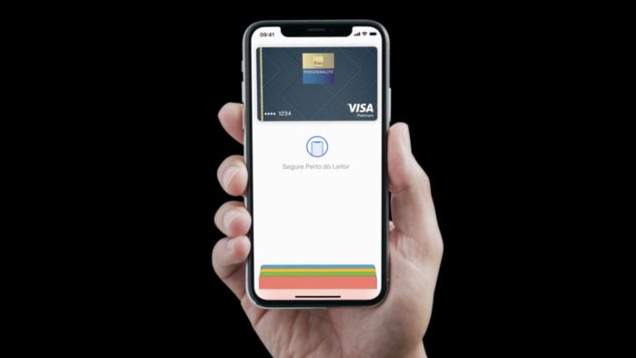 Apple Pay (Imagem: Divulgação/Apple)