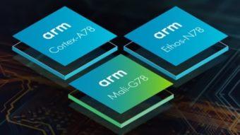 Cortex-A78 é o novo núcleo da ARM para CPUs de alto desempenho