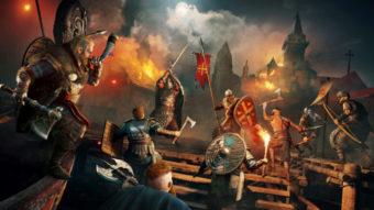 Xbox Series X: confira trailers de Assassin's Creed Valhalla e mais jogos