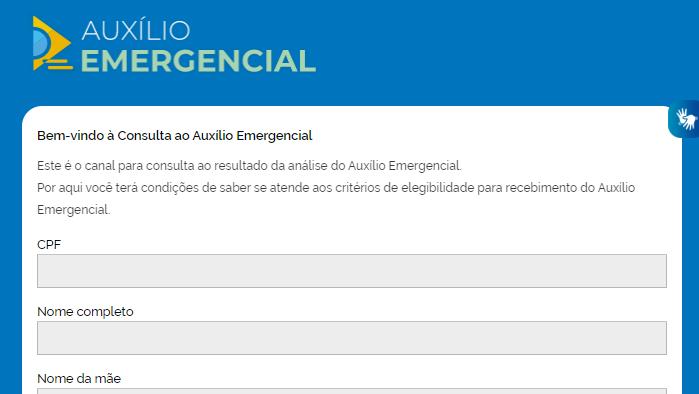 Auxílio emergencial da Caixa pode ser consultado em novo site da ...