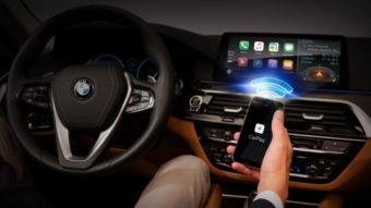 iPhones devem adotar novo padrão de chaves de carro via NFC