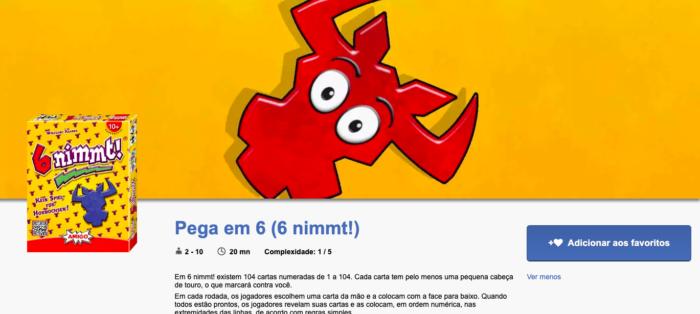 Board Game Arena / Felipe Vinha / Reprodução
