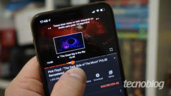 YouTube adiciona capítulos para navegar por vídeos mais longos