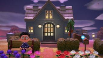 Como aumentar a casa em Animal Crossing: New Horizons