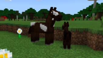 Como conseguir selas no Minecraft [Domar Cavalos]
