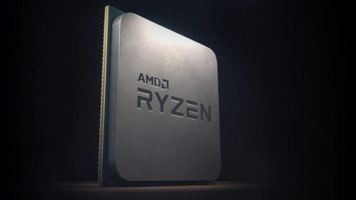 Processador Ryzen (imagem: divulgação/AMD)