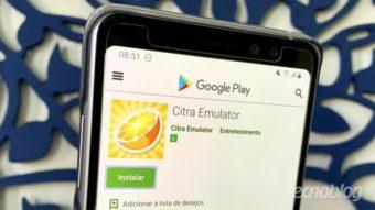 Nintendo 3DS ganha emulador grátis para Android no Google Play