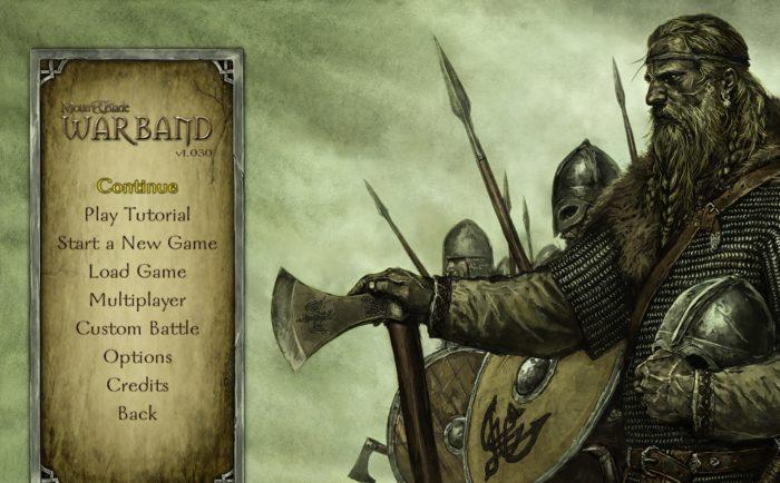 codigos e cheats Mount & Blade Warband / Leandro Kovacs / screenshot