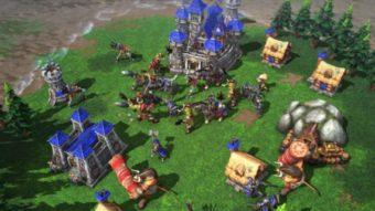 Códigos e cheats de Warcraft 3