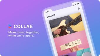 Facebook Collab é um novo app de música inspirado no TikTok