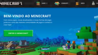 Como baixar Minecraft de graça [Classic, Edu & PI Edition]