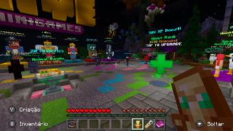 Como criar um servidor de Minecraft