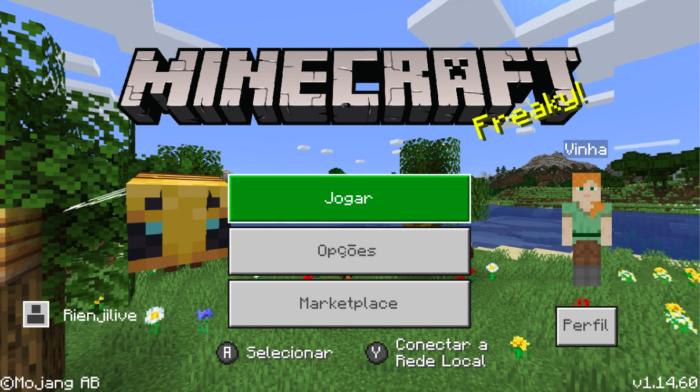 Como criar um servidor de Minecraft / Felipe Vinha / Reprodução