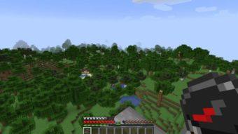 Como fazer uma bússola no Minecraft