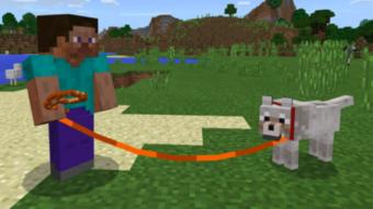 Como fazer cordas no Minecraft [Laços]