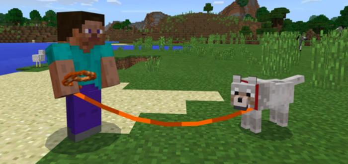 Como fazer cordas no Minecraft [Laços] / Felipe Vinha / Reprodução