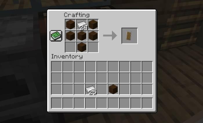 Como fazer escudo no Minecraft / Diego Melo / Reprodução