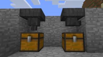 Como fazer um funil no Minecraft