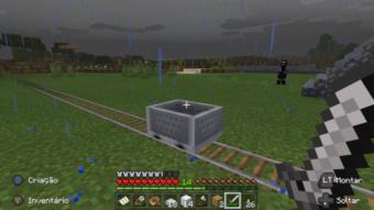 Como fazer um carro no Minecraft [Minecars]