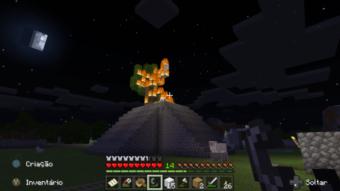 Como fazer um isqueiro Minecraft [Pederneira]