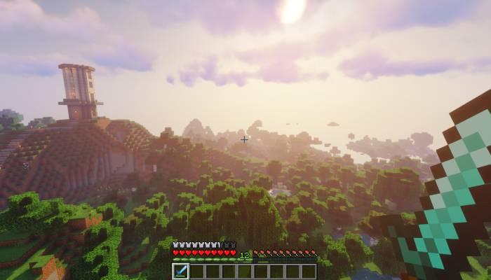 Como instalar shader no Minecraft \ Diego Melo \ Reprodução