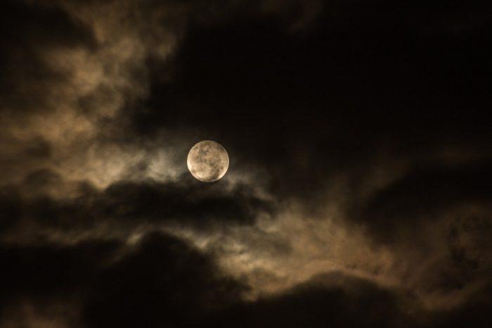 Como tirar foto da lua / Pixabay