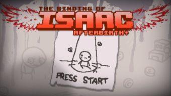Como desbloquear personagens em The Binding of Isaac