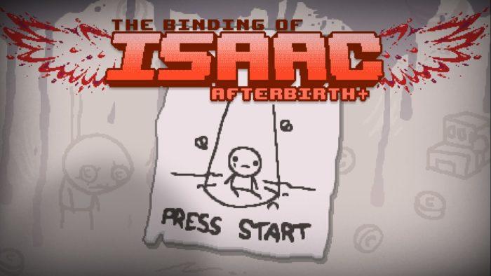 Como desbloquear personagens the binding of isaac / screenshot / reprodução