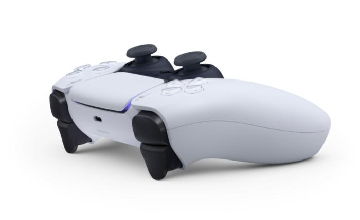 Controle do PlayStation 5 / Sony / Divulgação