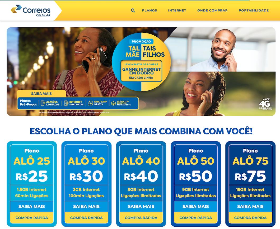 لماذا لدينا عدد قليل من مشغلي الهاتف الخليوي في البرازيل؟ 1