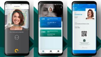 CPF Digital e CNH estão disponíveis em novo app para Android e iPhone