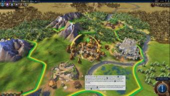 Civilization VI é liberado grátis para PC na Epic Games Store