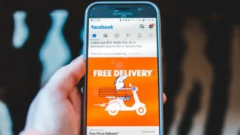 Como funciona o Delivery do Bem? [Entrega sem Taxas]