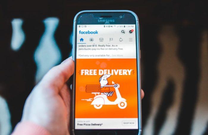 Free Deliver / Erik Mclean / Unsplash